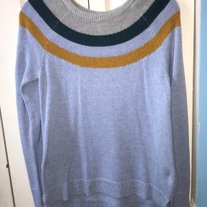 Sweater in a size small